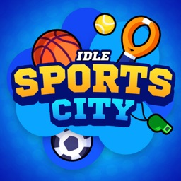 Sports City Tycoon: Idle Game
