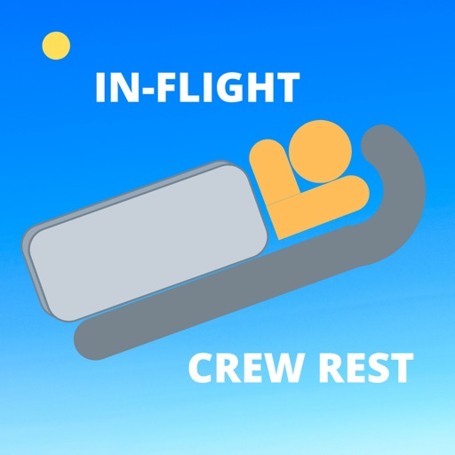 Airline Crew In-Flight Rest