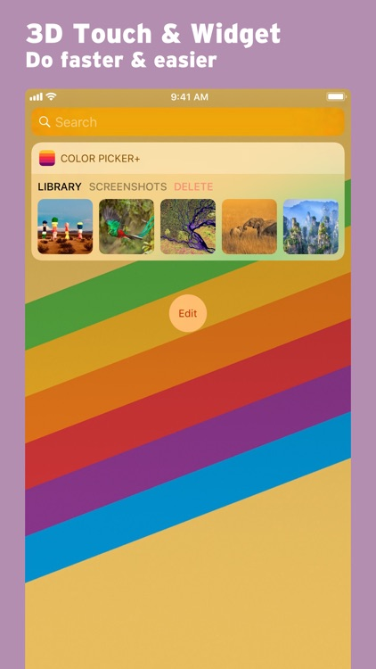 Color Picker+ screenshot-5