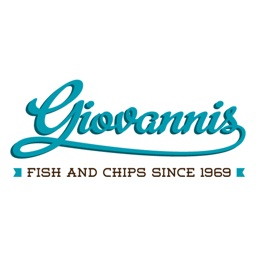 Giovanni's Fish & Chips