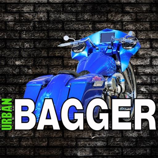 Urban Bagger icon