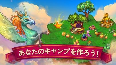 Merge Dragons!のスクリーンショット4