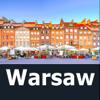 Warsaw (Poland) – Travel Map