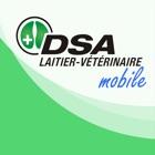DSA Laitier-Vétérinaire Mobile icon
