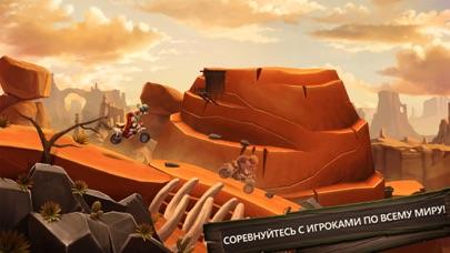 Trials Frontier Скриншоты4