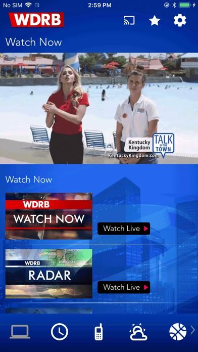 WDRB News Louisville FOX 41 - AppRecs
