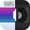 RAD VHS Camcorder - Vintage FX