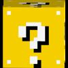 Lucky Block Mod for Minecraft - Flamethrower