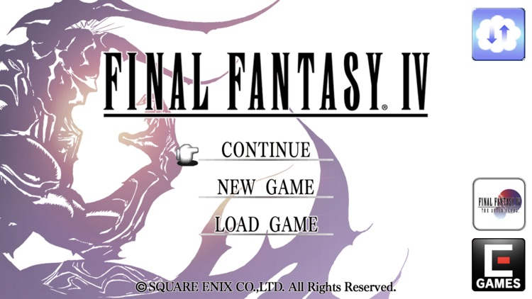 FINAL FANTASY IV (3D REMAKE) screenshot-0