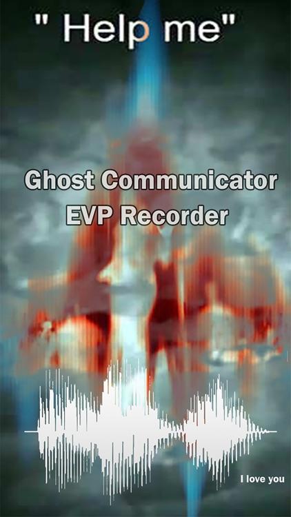 Ghost Communicator