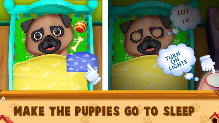 My Pet House Story - Day Care screenshot-6