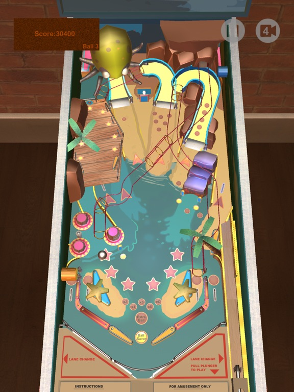 Pinball Frenzy 3D screenshot 8
