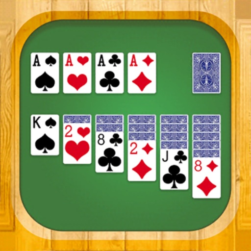 Solitaire - Patience Game