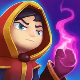 Beam of Magic: Hack and Slash