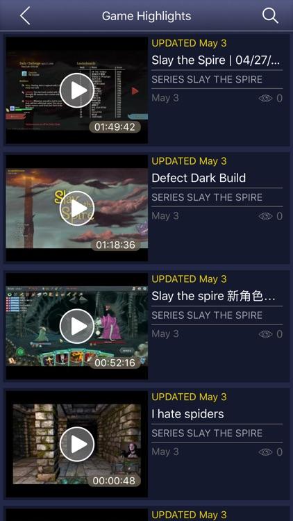 GameNet for - Slay the Spire screenshot-3
