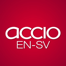 Accio: Swedish-English