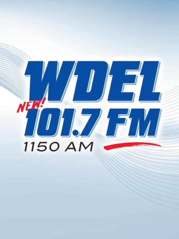 WDEL 101.7 FM Скриншоты7