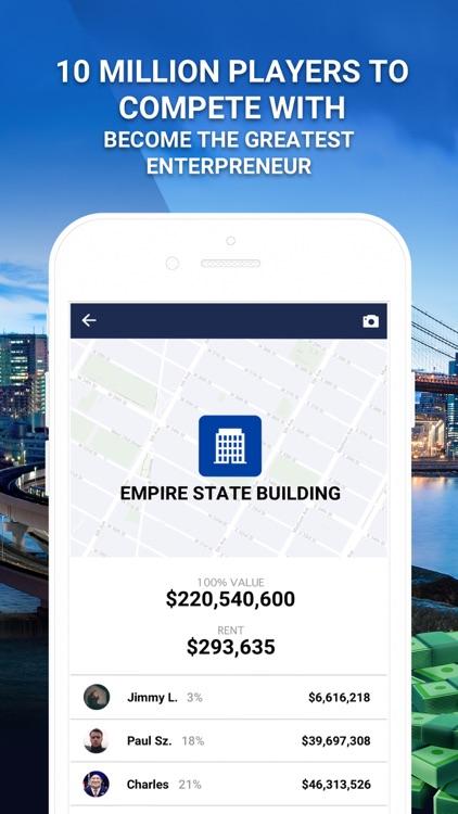 Landlord Real Estate Tycoon screenshot-3
