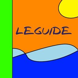 Le guide Martinique