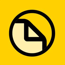 Ícone do app Klipped
