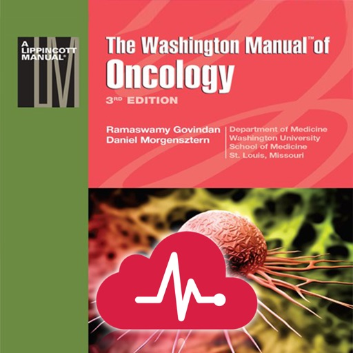 Washington Manual of Oncology