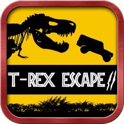 T-Rex Escape - Dino Racer Park