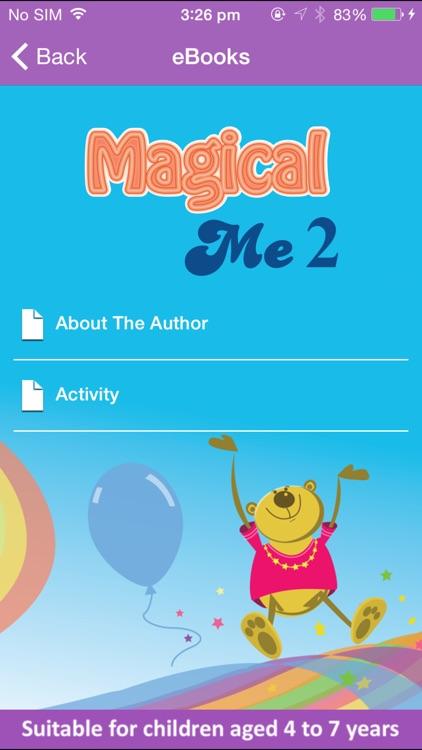 Magical Me 2 screenshot-3