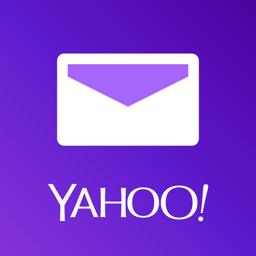Ícone do app Yahoo Mail