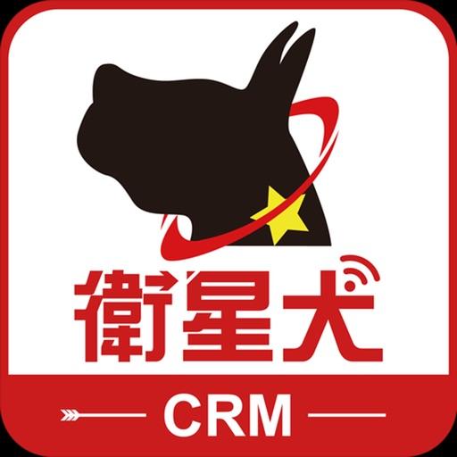 衛星犬CRM