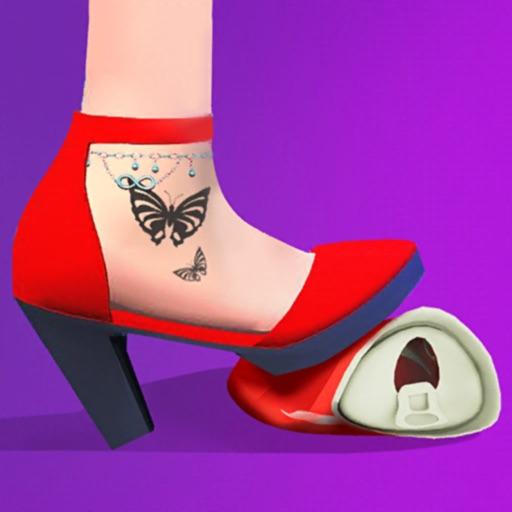 Shoe Smash