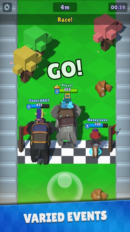 Hunt Royale: Epic PvP Battle screenshot-5