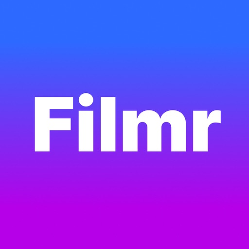 Filmr- 4k Video Editor & Maker