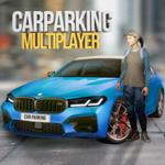 Car Parking Multiplayer pour pc