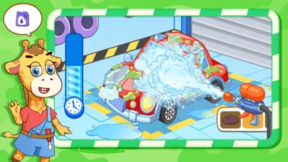 ベビーのお車修理専門店—楽しいゲーム紹介画像6