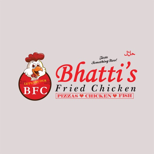 Bhattis Fried Chicken