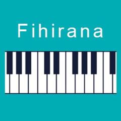 Fihirana audio