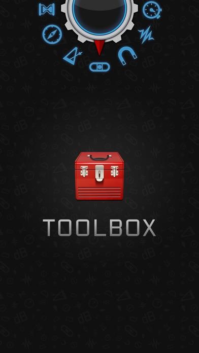Toolbox - オールイン 1 の計測ツールセットのスクリーンショット3