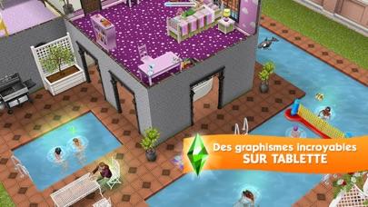 Les Sims Freeplay sur iPad-capture-9