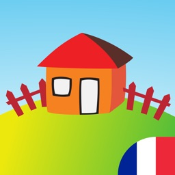 ABC for kids: French