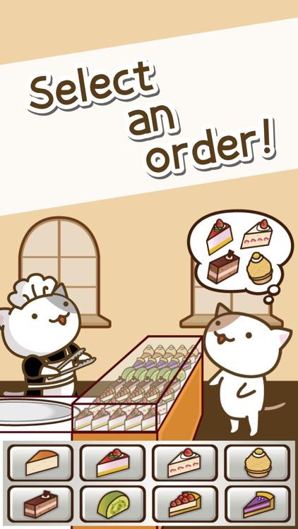 Cat's Cake Shop
