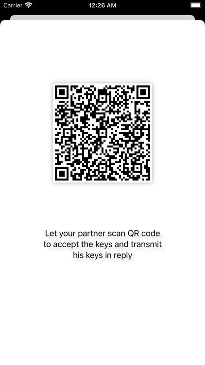 Cryptogram. screenshot-3