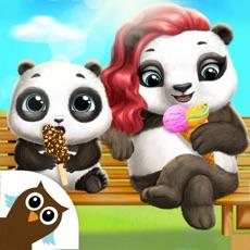 Panda Lu Baby Bear World