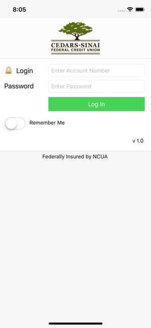 how to check if an iphone is unlocked csfcu mobile on the app 3059