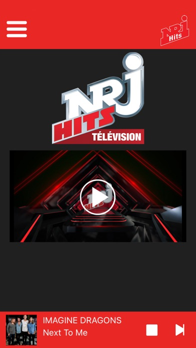 download NRJ Belgique apps 1