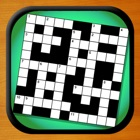 Multiplayer Crossword Puzzle icon
