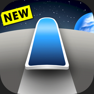 Moon Surfing Games app