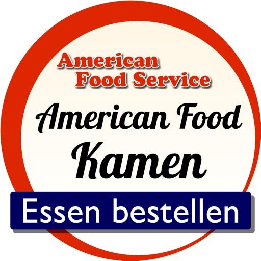 American Food Service Kamen