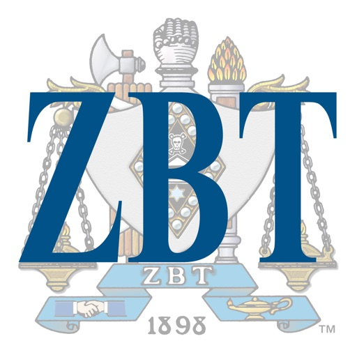 Download ZBT Fraternity Event Hub free for iPhone, iPod and iPad