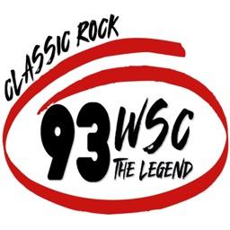 93WSC The Legend