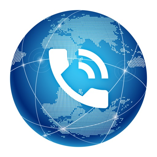 Saif Global -Cheap VOIP Calls application logo